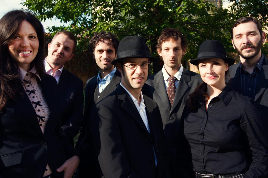Pressburger Klezmer Band v bytčianskej synagóge @ Synagóga Bytča | Bytča | Slovensko