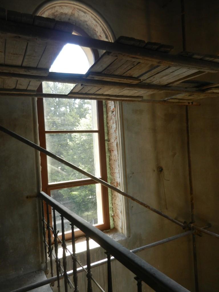 schody 3 in